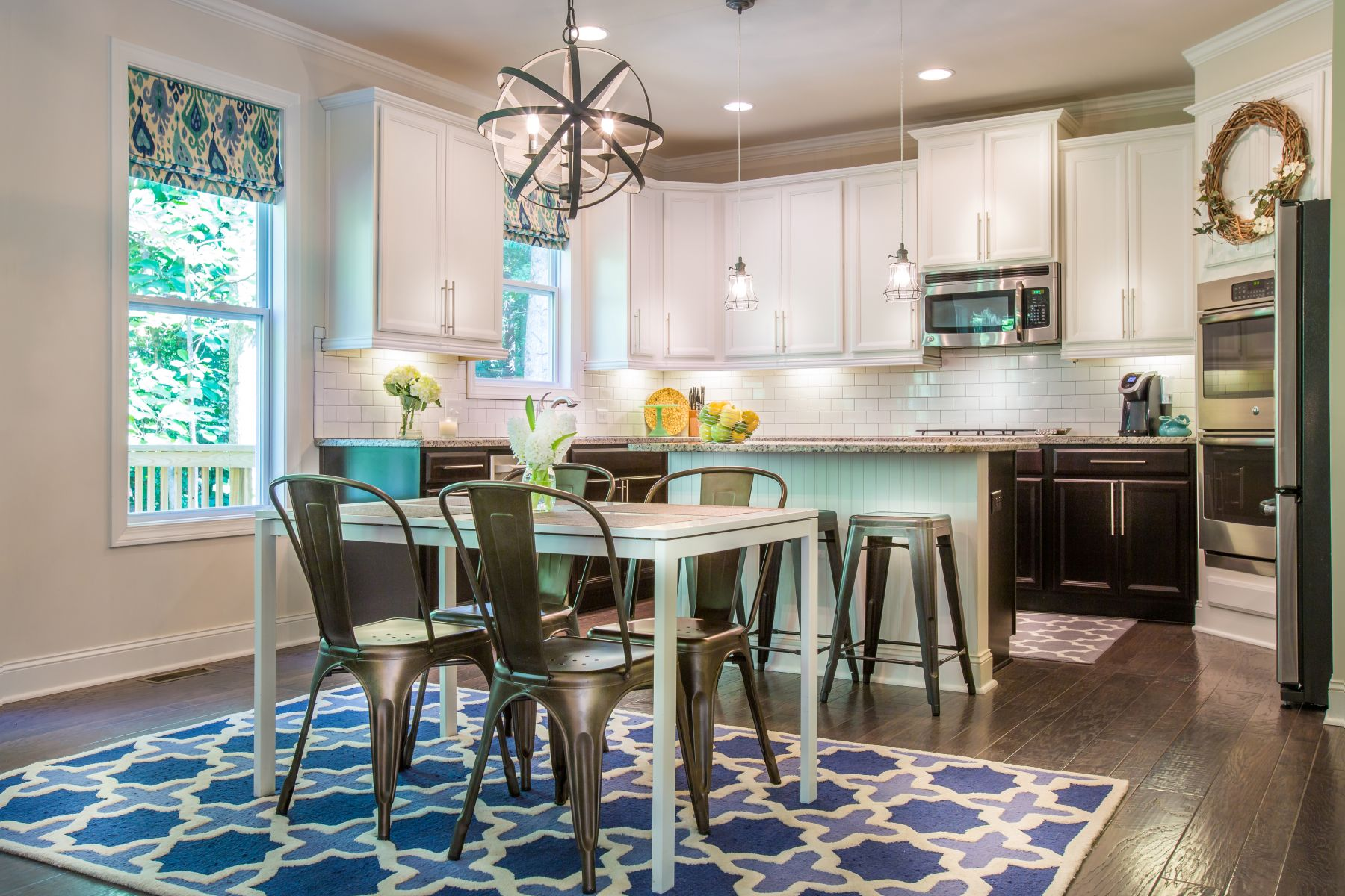 Loren Homes | New Homes at Great Sky in Canton GA
