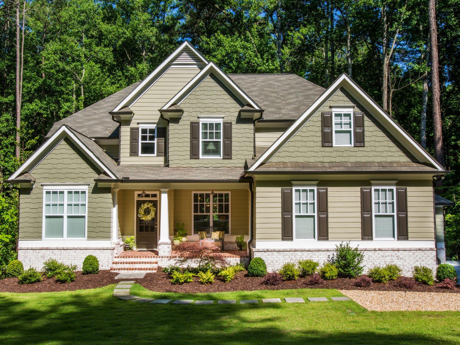 Loren Homes | Atlanta Homebuilder | New Homes Atlanta GA