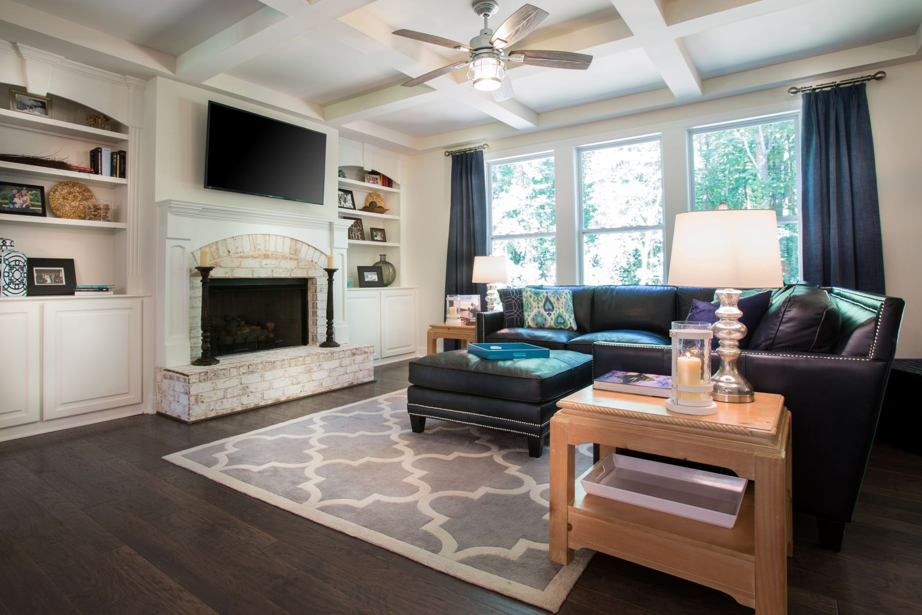 Loren Homes | New Homes in Great Sky Canton GA